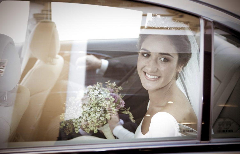 La boda de Javier y Mª José en Querida Valentina