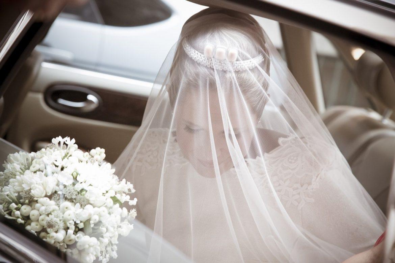 La boda de Ro en Confesiones